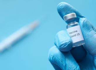 Joniškio rajono gyventojai kviečiami skiepytis trečiąja COVID-19 vakcinos doze