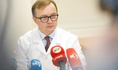 Kauno klinikų vadovas: siekiant išvengti medikų klaidų reikia palankesnio teisinio reguliavimo