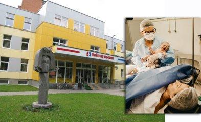 Savivaldybės pozicija – visi ligoninės skyriai turi likti Mažeikiuose