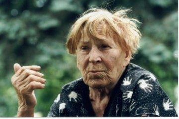 Vilniuje bus atidengtas aktorei K. Kymantaitei skirtas atminimo ženklas
