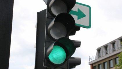 Naujojoje gatvėje ir Likiškėlių-Statybininkų gatvių sankryžoje šviesoforai veiks nuolat