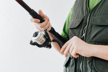 Ką spalį svarbu žinoti žvejams mėgėjams?