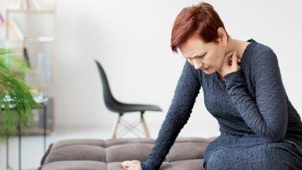 Panikos atakos – nuslopintų emocijų proveržis