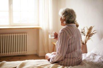 Išmokos pasiskiepijusiems senjorams: dažniausi klausimai