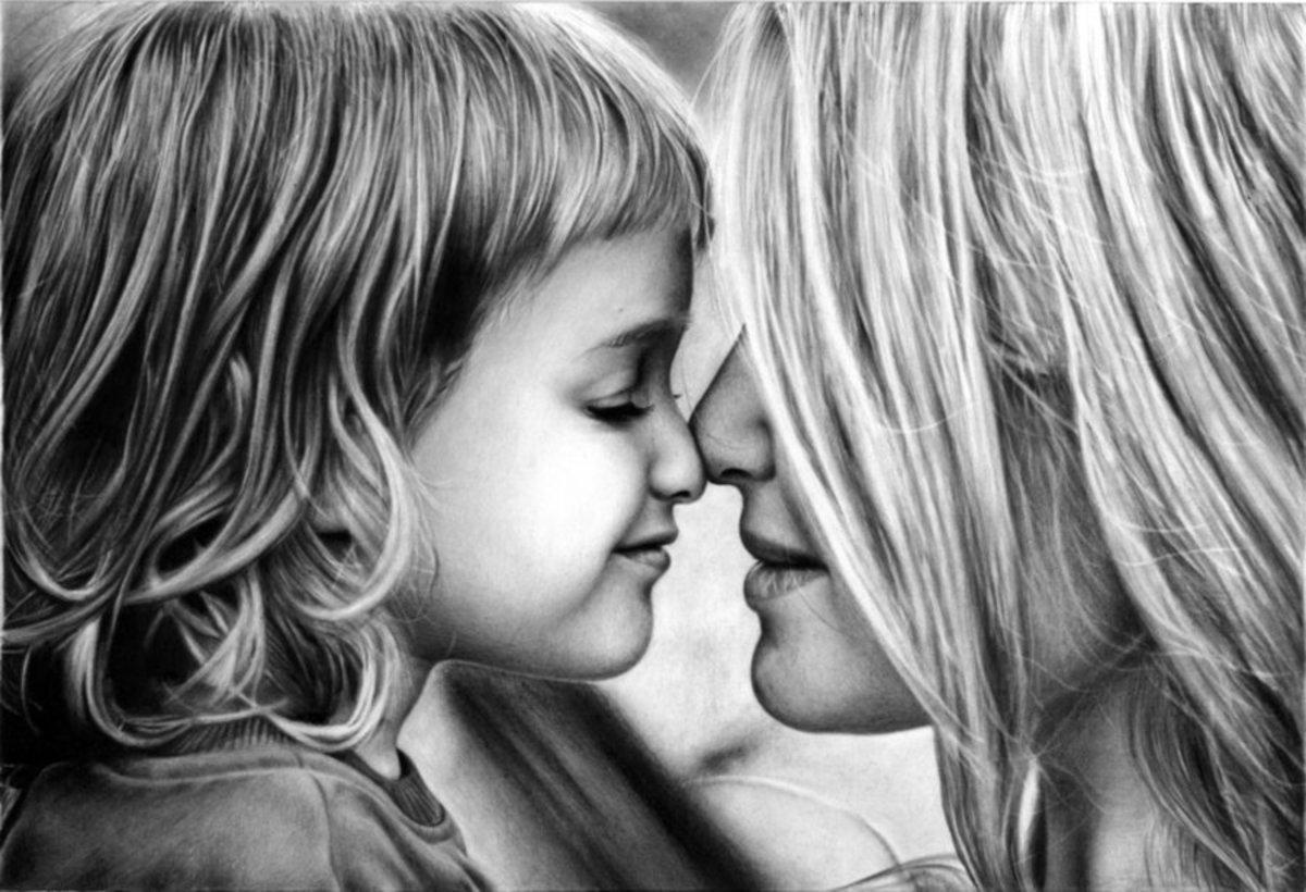 Самые красивые мамочки фото, голые мамочки в фото эротике - красивые мамки 25 фотография