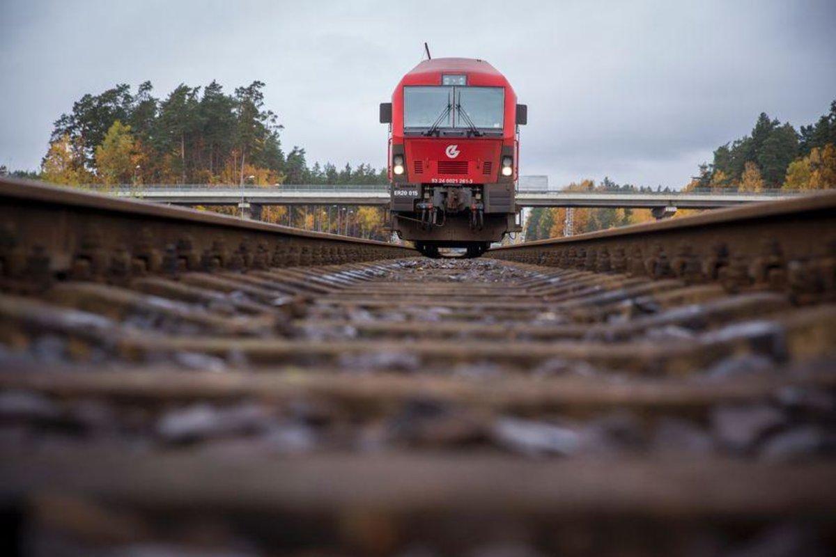 Вслед за Латвией и железнодорожники Эстонии хотят просить помощи у России. Что ответит Россия?