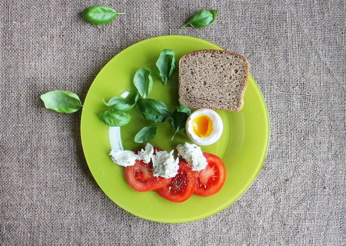 kenksmingas ir naudingas maistas nuo hipertenzijos)