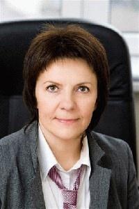 Evalda Šiškauskienė.