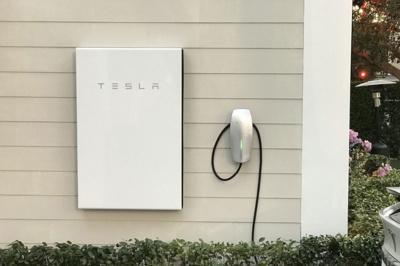 """Tesla"" nuotr. nuotr"