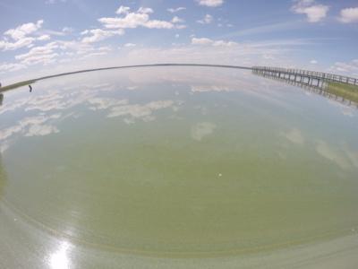 Rėkyvos ežeras. Etaplius.lt archyvo nuotr.