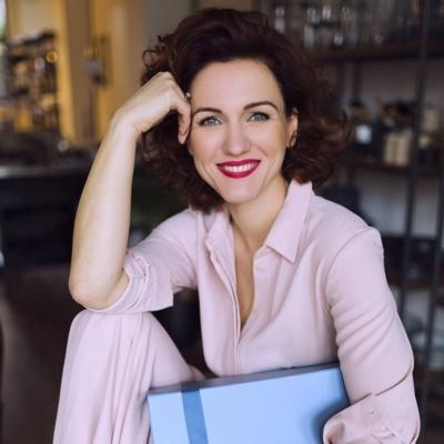 Stilistė Agnė Gilytė.