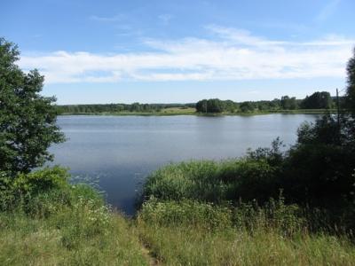 Aujėdo ežeras