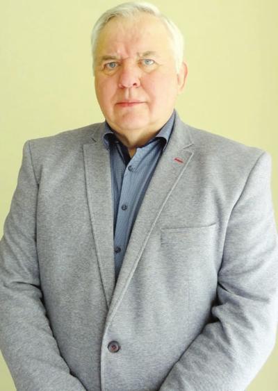 Žemaitis Ignas Mačiukas jau daugiau kaip 20 metų gyvena Rumšiškėse.