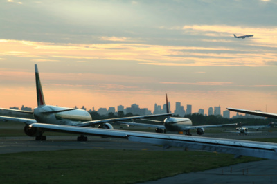Niujorko JFK oro uostas
