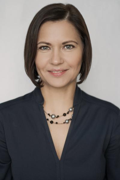 Renata Špukienė
