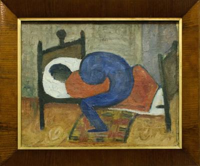 A. Samuolio paveikslas