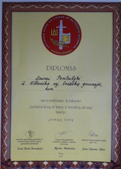 Lauros Povilaitytės nuotr.