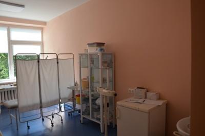 Turgelių ambulatorija