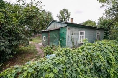 Kauniečiai nesiima smarkesnių tvarkymo darbų, nes namai bet kada gali būti nugriauti / R. Tenio nuotr.
