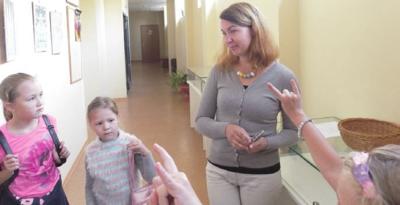 Kaišiadorių kultūros centro direktoriaus pavaduotoja M. Kalinauskienė džiaugiasi, kad kūrybinių dirbtuvių idėja pasiteisino su kaupu.