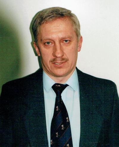 Rimantas Sidaravičius