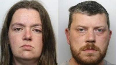 South Yorkshire police nuotr. Sarah Barrass ir Brandonas Machinas