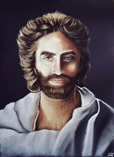 Ievos Marijos tapybos darbai
