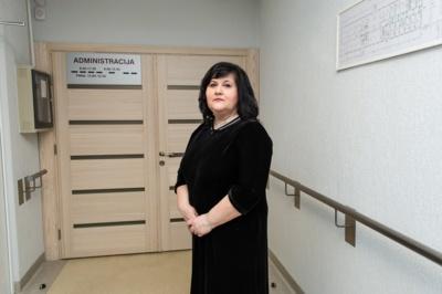 V. Grigienė