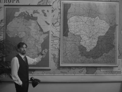 Kadras iš filmo NOVA LITUANIA