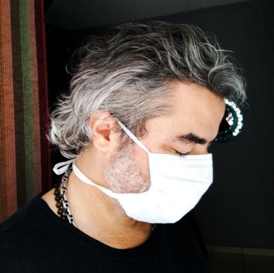 Daniel Jericó nuotr.