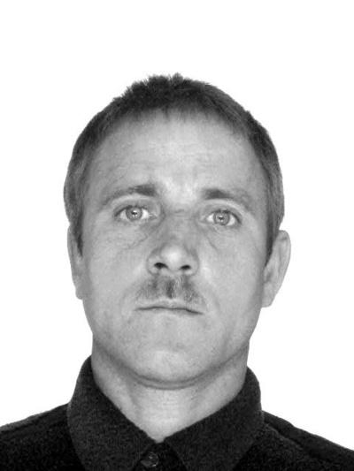 Šaudymu Mažeikių rajone įtariamas vyras, Lietuvos policijos nuotr.