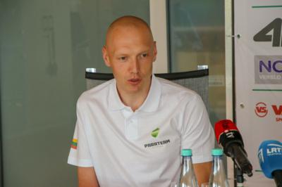Danas Sodaitis, Paralympics.lt nuotr.