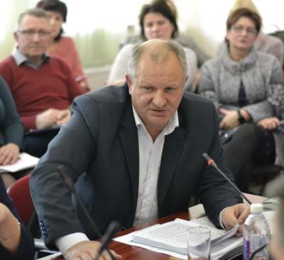 Kiekviename Tarybos posėdyje Kęstas Komskis turi klausimų ir komentarų.