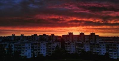 © Ignas Medus | Gismeteo.lt skaitytojų nuotr.