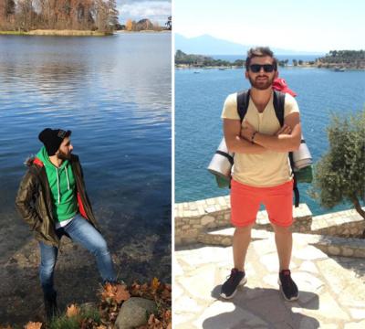 """Turkijoje Ali mėgdavo žvejoti Juodojoje jūroje. Atvykus į Šiaulius, jūrą pakeitė Talkšos ežeras. """"Žvejyba mane atpalaiduoja, ramina. Pažvejojęs jaučiuosi tarsi po atostogų"""", – sako Ali."""