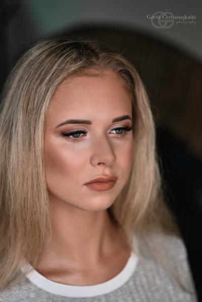 Greta Černiauskaitė photography