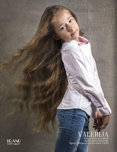 Rasos Jarmalienės foto - laimėjimas žurnale