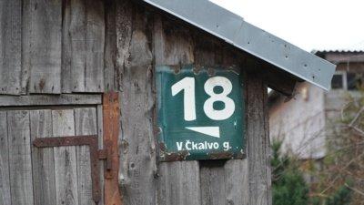 Nors Šiauliuose V. Čkalovo gatvės pavadinimo neliko prieš penkerius metus, gyventojams tai – nė motais. (Audronio Rutkausko nuotr.)