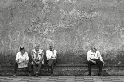 A. Lamauskui prie širdies – gatvės fotografija, kurioje yra daugiausia netikėto momento grožio, tikrų, nesumeluotų dalykų. (A. Lamausko nuotr.)