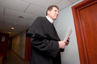 Advokatas Romualdas Mikliušas © Karolis Kavolėlis / Alfa.lt