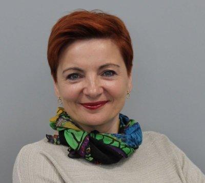 Giedrė Belazarienė