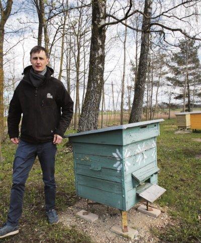 Su bitėmis Andrius nuo penkerių metų. Aidos GARASTAITĖS nuotr.