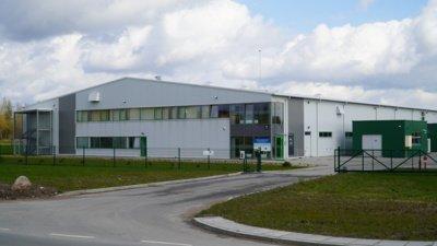 Į naują laboratoriją per dvejus metus investuoti 4 mln. Eur. Technologijos, reaktoriai, gamybos sąlygos – naujas lygmuo. (Audronio Rutkausko nuotr.)