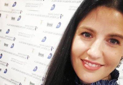 Simona Dambrauskienė