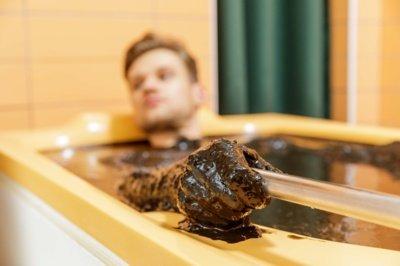 Purvo mineralinė vonia