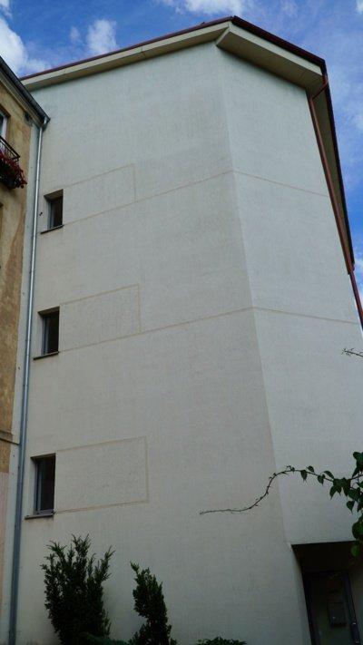 2005–2007 m. vykdyta pastato rekonstrukcija, pristatytas 4 aukštas ir priestatas vidiniame kieme. Jame įrengtos naujosios saugyklos. (Audronio Rutkausko nuotr.)