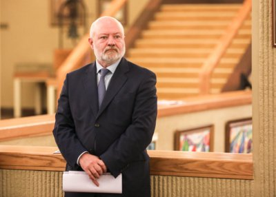 Seimo narys Eugenijus Gentvilas. Mariaus Morkevičiaus (ELTA) nuotr.