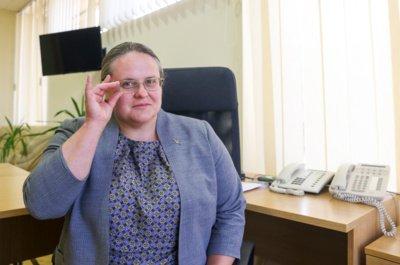 Seimo narė Agnė Širinskienė. Mariaus Morkevičiaus (ELTA) nuotr.