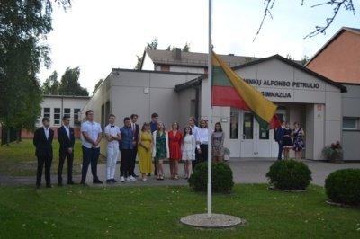 Neringos Tuškevičienės nuotr.