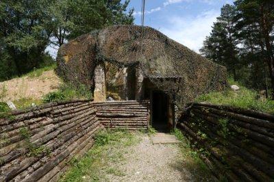 Partizanų istorijos muziejus